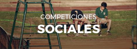 Competiciones sociales
