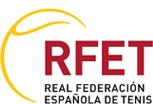RFET logo