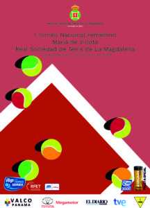 Torneo María de Villota RSTM 2019