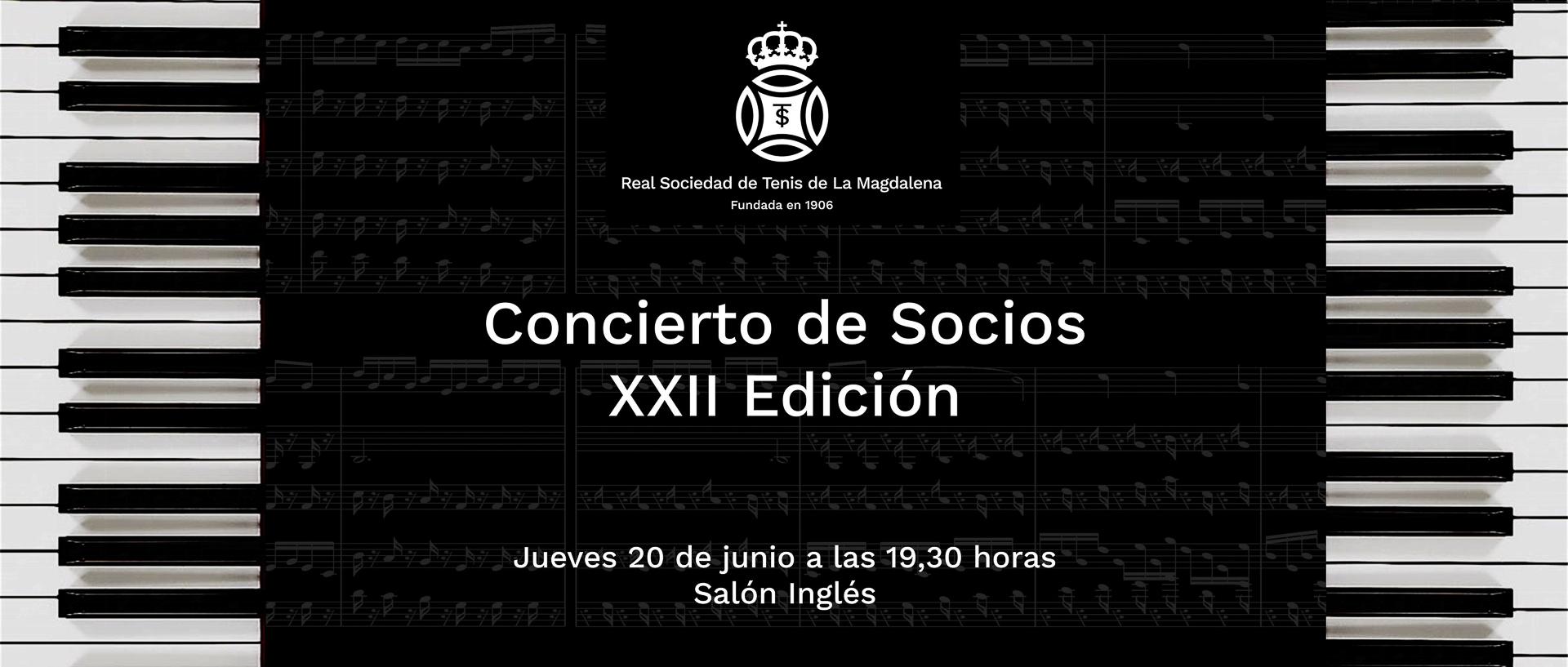 concierto h