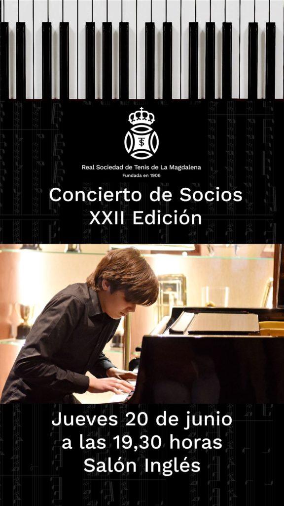 concierto v