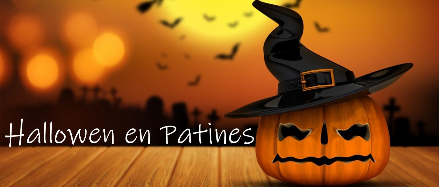 fiesta-halloween patines