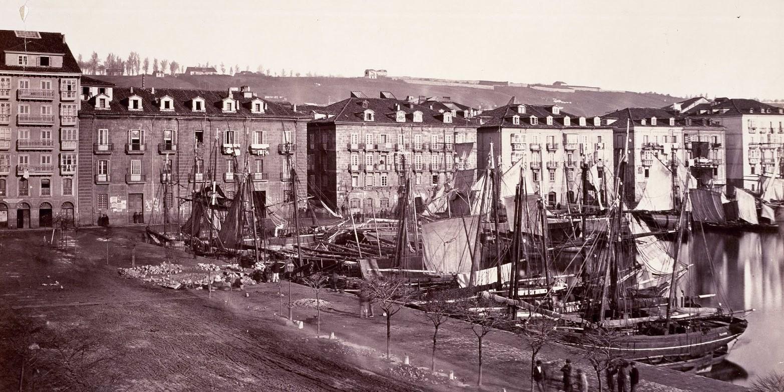 PUERTO DE SANTANDER 18701