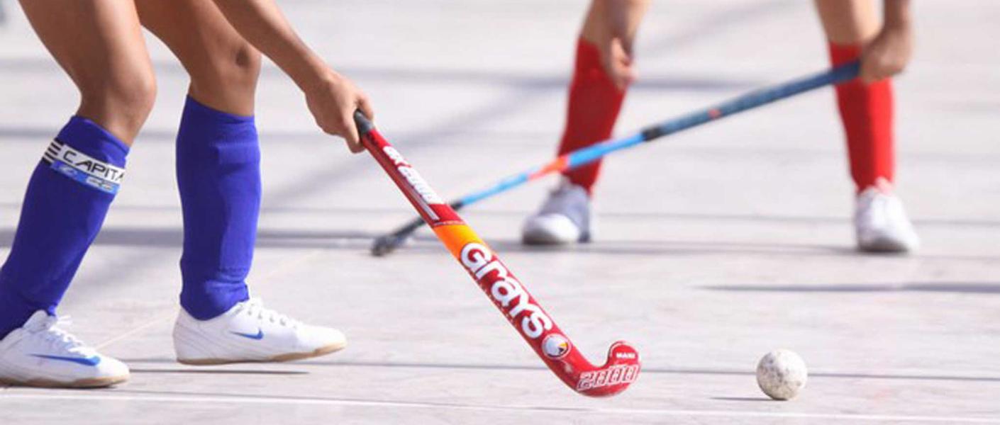 Hockey-sala