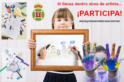 Imagen para el concurso de dibujo