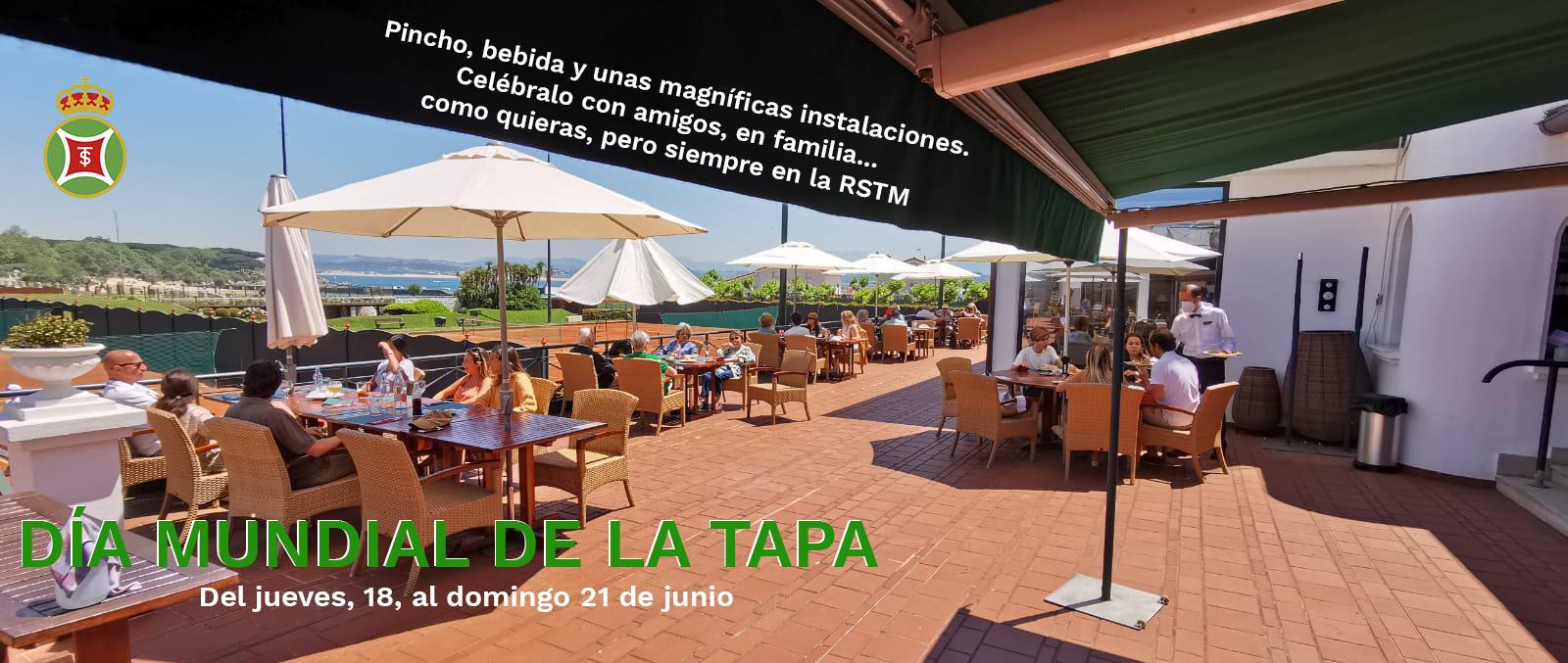 Día Mundial de la Tapara 2, 16.06.20