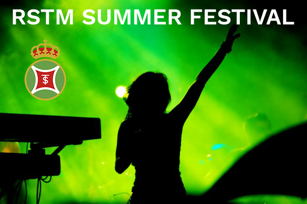 RSTM SUMMER FESTIVAL, 26.06.20