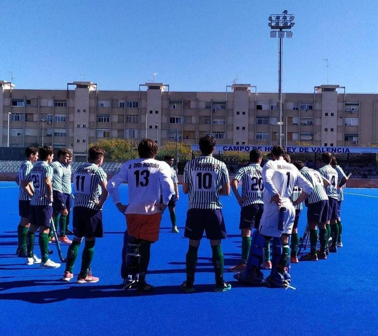 RSTM en Valencia