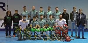Equipo senior Hockey Patines RSTM