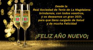 Feliz Año RSTM